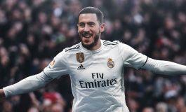 Eden Hazard Tak Yakin Bisa Geser Sergio Ramos Jadi Penendang Penalti Pertama Real Madrid