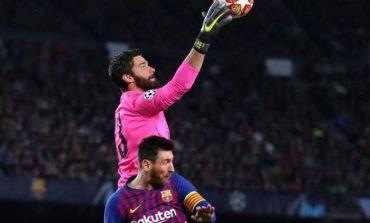Brasil Vs Argentina: Alisson Becker Mimpi Buruk Lionel Messi