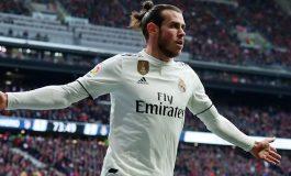 Gareth Bale Tidak Akan Tinggalkan Real Madrid!