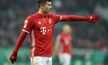 Robert Lewandowski Minta Bayern Munchen Belanja Pemain Berkualitas