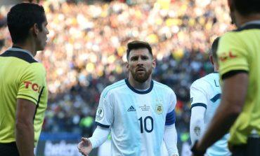 Tuding Copa America Penuh Korupsi, Messi Terancam Hukuman 2 Tahun