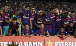 Barcelona Amankan Trofi Joan Gamper Setelah Menundukkan Arsenal