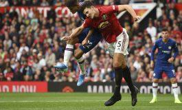 Kehadiran Harry Maguire Bikin Pertahanan Manchester United Makin Solid