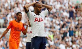 Tottenham Mencari Pelampiasan di Derby London Utara