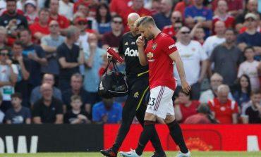 Tandang ke Southampton, MU Tanpa Martial dan Shaw