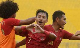 Piala AFF U-18: Imbang Dengan Myanmar, Indonesia Juara Grup A