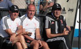 Kondisi Membaik, Sarri Berpeluang Hadir di Laga Juventus Vs Napoli