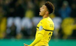 Sancho Tak Akan di Dortmund Selamanya