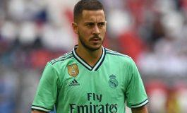 Gol Debut Eden Hazard Bawa Real Madrid Kalahkan Salzburg