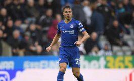 Abraham dan Mount Dikritik Mourinho, Kapten Chelsea Pasang Badan