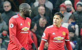 Romelu Lukaku dan Alexis Sanchez, Korban Manajemen Bobrok Manchester United?