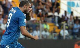 Cedera ACL, Giorgio Chiellini Bisa Absen Perkuat Juventus Hingga Enam Bulan