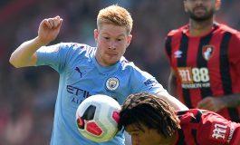 Berhasil Pecahkan Rekor Ozil di Liga Inggris, De Bruyne Tak Peduli