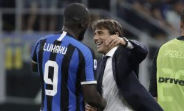 Antonio Conte: Inter MIlan Bisa Berharap Banyak pada Romelu Lukaku