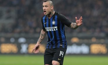 Segera Tinggalkan Inter Milan, Radja Nainggolan Pilih Hijrah ke Sesama Klub Serie A