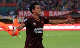 Hasil Final Piala Indonesia 2018/19: PSM Makassar 2-0 Persija Jakarta
