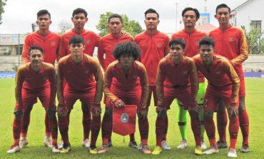 Brunei Darussalam vs Indonesia