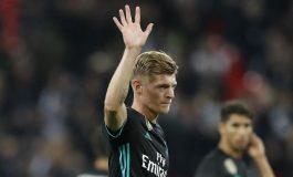 Real Madrid Siapkan Toni Kroos sebagai Tumbal demi Paul Pogba