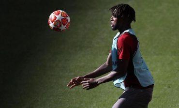 Cedera, Origi Tak Dibawa Liverpool ke Napoli