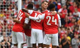Karena Hal Ini, Arsenal Lebih Diunggulkan Finis 4 Besar ketimbang Man United dan Chelsea