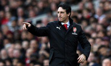 Unai Emery Bangga Arsenal Tahan Tottenham Hotspur