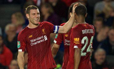 Hasil Pertandingan MK Dons vs Liverpool: Skor 0-2