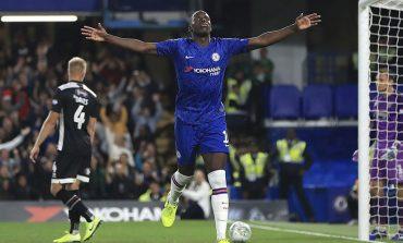 Hasil Pertandingan Chelsea vs Grimsby Town: Skor 7-1