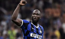 Romelu Lukaku Ingin Performa Apiknya Bersama Inter Milan Bisa Konsisten