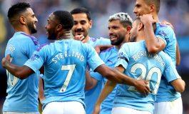 Manchester City Berburu Bek Tengah di Bulan Januari 2020