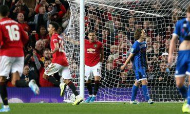 Hasil Pertandingan Manchester United vs Rochdale: Skor 1-1 (5-3)