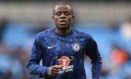 Real Madrid dan Chelsea Punya Kesepakatan Transfer N'Golo Kante