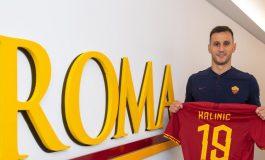 Rekrut Kalinic, Direktur Olahraga Roma: Lini Depan Kami Sekarang Lengkap!