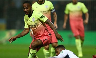 Hasil Pertandingan Preston North End vs Manchester City: Skor 0-3