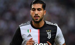 Liga Champions: Emre Can Merasa Dibohongi Juventus