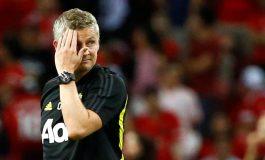 Alasan Solskjaer Marahi Pemain Manchester United di Ruang Ganti