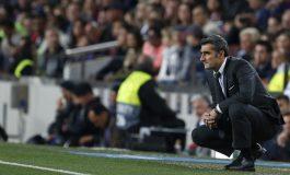 Ternyata Inilah Alasan Utama Barcelona Tetap Mempertahankan Ernesto Valverde