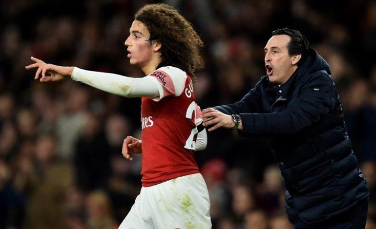Matteo Guendouzi Merasa Makin Oke Berkat Peran Manajer Arsenal