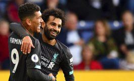 Jurgen Klopp Beberkan Kondisi Cedera Mohamed Salah