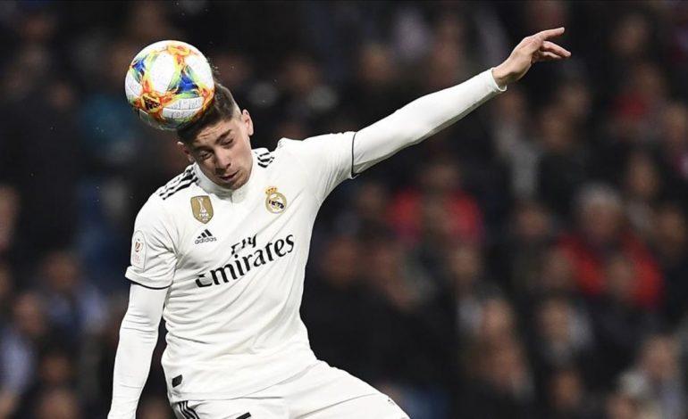 Federico Valverde Bicara Posisi Terbaiknya di Real Madrid