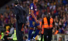 Debut Ronald Araujo di Barcelona: Main 14 Menit, Lalu Dikartu Merah