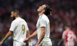 Soal Konflik dengan Zidane, Bale Sudah Coba Lupakan tapi Tak Bisa