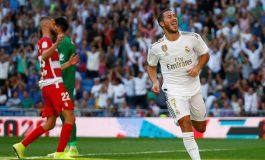 Wenger: Hazard Jadi Solusi Madrid, tapi Bukan Pengganti Ronaldo