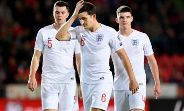 Gareth Southgate: Inggris Memang Layak Kalah