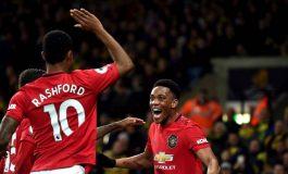Man United Mulai Membaik, Solskjaer Puji Para Pemain Muda