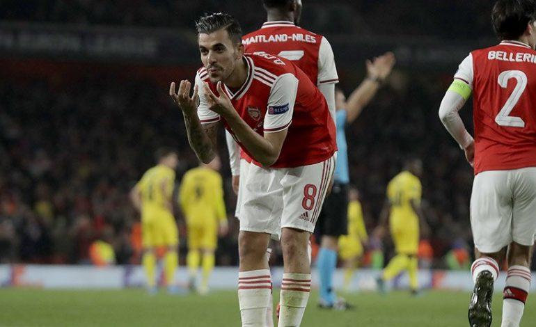Dani Ceballos Tertarik Jadi Pemain Permanen Arsenal