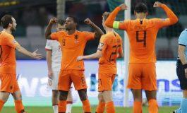 Hasil Pertandingan Belarusia vs Belanda: Skor 1-2