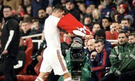 Dicemooh di Emirates Stadium, Granit Xhaka Tantang Balik Fans Arsenal