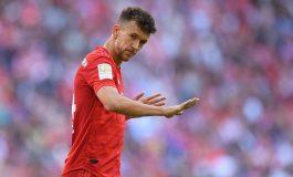 Bayern Munich Mungkin Permanenkan Ivan Perisic