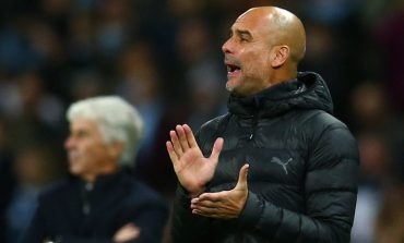 Manchester City Kekurangan Bek, Guardiola Jadi Harap-harap Cemas