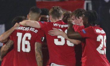 Hasil Pertandingan Partizan Belgrade vs Manchester United: 0-1